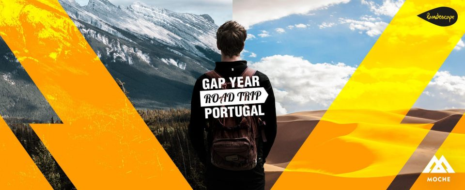 Road Trip Gap Year